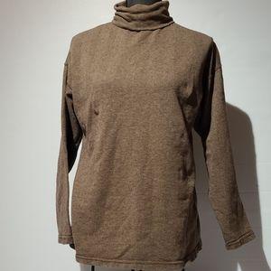 Higher State Turtleneck Sweaters Women size XL